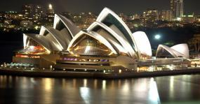Search Hotels in Sydney, Australia