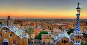 Search Hotels in Barcelona, Spain
